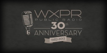 WXPR 30th Anniversary